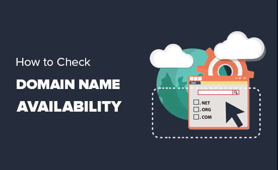How to Check Domain Availability