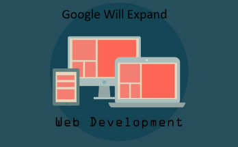 Google Will Expand